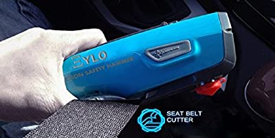 EYLO Emergency Survival Tool by Elite Choice Inc.