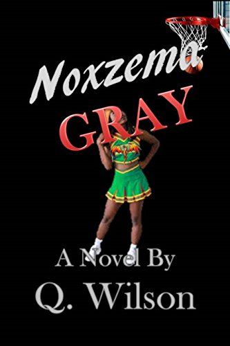 noxzema-gray-english-edition