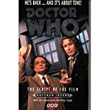 Doctor Who: The Script of the Film