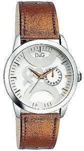 Reloj hombre D & G Dolce Gabbana mod. DW0700 piel y