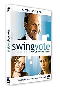 Swing vote - la voix du coeur