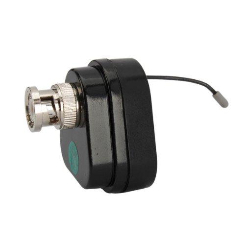 BestOfferBuy 2.4GHz 4CH verkabelt zu kabellos Konverter Videokamera Transmitter KT-401