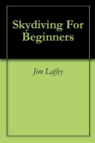 Skydiving For Beginners