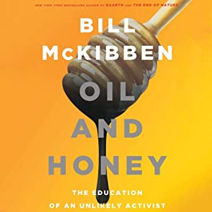 Oil and Honey Audiobook