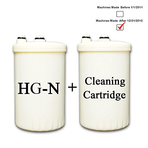 Hg N Type Compatible Replacement Filter For Kangen Enagic