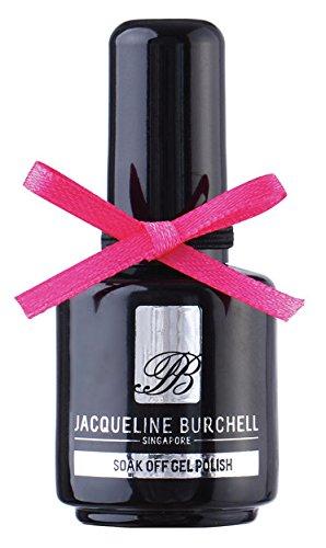 ジャクリーンバーチェル ジェルポリッシュカラーピンク系#2 SP174 ミルキーシアーピンク