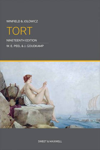 winfield-and-jolowicz-on-tort