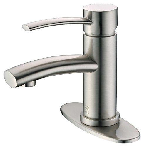 Review Purelux Kitchen Faucet