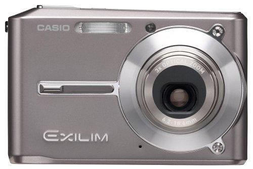 Casio EXILIM CARD EX-S500