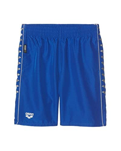 ARENA Shorts Gauge Youth [Blu Royal]