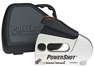 PowerShot 5700KB Forward-Action Heavy-Duty Staple and Nail Gun Kit
