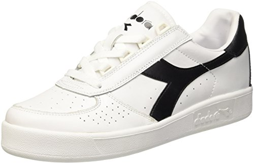 diadora-belite-unisex-adults-flatform-pumps-bianco-bianco-nero-bianco-105-uk-45-eu