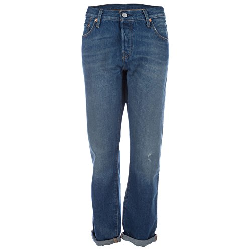 womens-levis-womens-501-ct-cali-cool-jeans-in-denim-33r
