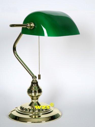 Schreibtischleuchte Bankers Lamp