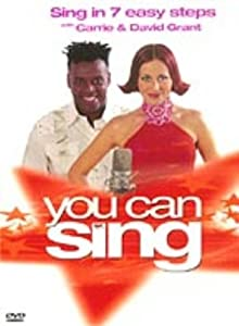 You Can Sing-Seven Steps to Singing [DVD]