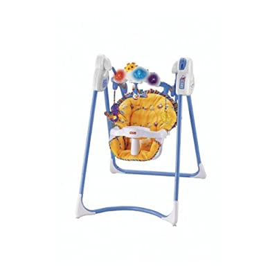 Fisher Price Aquarium Pack And Play Playpen Buy Or Sell