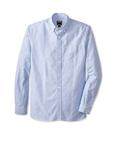 Todd Snyder Men's Selvage Oxford Shirt
