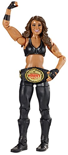 Mattel, WWE, Elite Hall of Fame Collection Action Figure, Trish Stratus