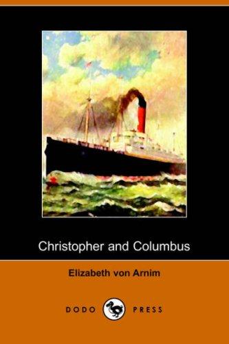 Christopher and Columbus (Dodo Press)