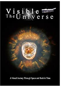 The Visible Universe DVD: A Visual Journey Through Space and Back in Time. European Format PAL