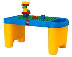lego duplo 3125 preschool playtable toys games. Black Bedroom Furniture Sets. Home Design Ideas