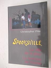 La ville de la peur Le fantôme de l\'océan (Spooksville.) par Christopher Pike