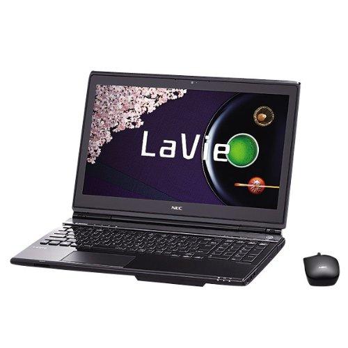LaVie L LL750/RSB PC-LL750RSB