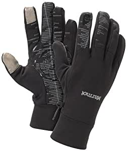 Marmot Men's Connect Glove, Black, X-Large