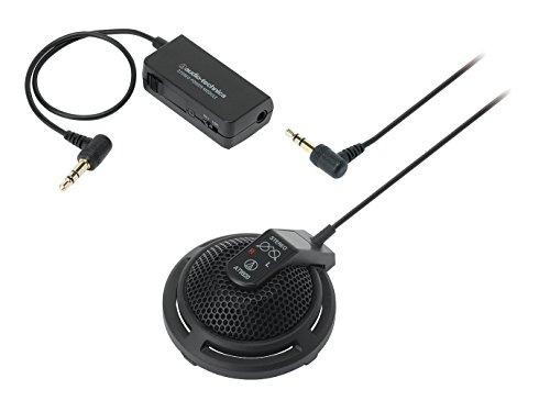 audio-technica ステレオマイクロホン(バウンダリー) AT9920 -