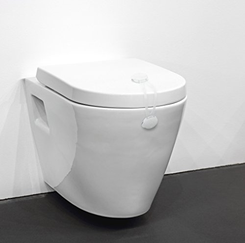 Multi Purpose Safety Latches Pack Of Two Toilet