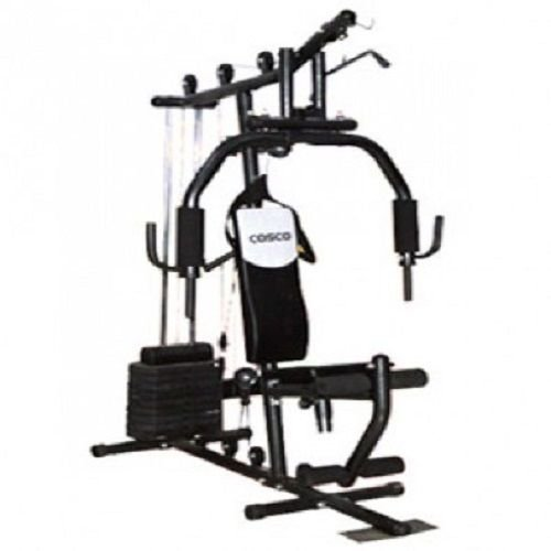 Cosco CHG-150 R Home Gym with Adjustable Seat, 150lbs