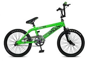 20' BMX Rooster Big Daddy Spoked 4 Farben Model 2012 4 x Stunt Pegs 360 Grad Rotor bmx rad online kaufen