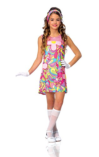 Costume Culture Women's Groovy Girl Costume