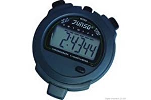 New Junso Js-309 Waterproof Sports Stopwatch Timer Athletics Times Stop Watch