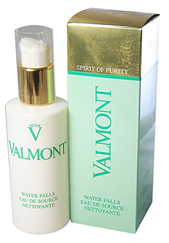 Valmont Lozione Anti-Imperfezioni, Water Falls Cleansing Water, 125 ml