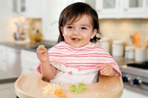 Imagen de aden + anais 2 Pack Muslin Burpy babero, Mod sobre bebé