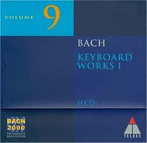 Bach 2000 Vol.9