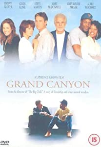 Grand Canyon [DVD] [1992]