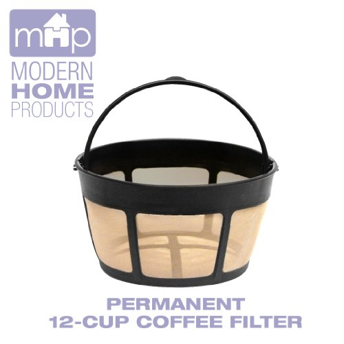 Permanent Coffee Filter For Mr Coffee front-22463