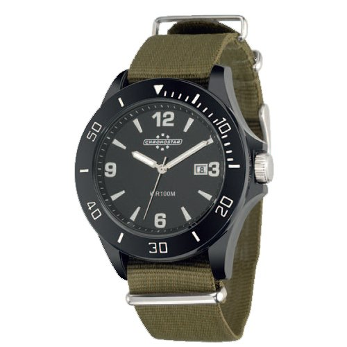 Orologio CHRONOSTAR by SECTOR MILITARY Uomo - R3751231010
