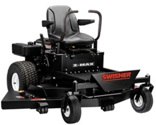 Bewertungen für Swisher Mower and Machine Co. inc.