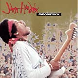 Jimi Hendrix: Woodstock