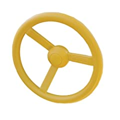 Steering Wheel by Swing-N-Slide