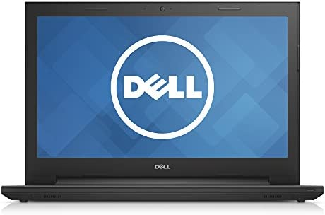 Dell Inspiron 15 3000 Series 15.6-Inch Laptop (i3543-3750BLK)