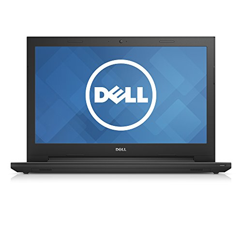 Dell Inspiron 15 3000 Series 15.6-Inch Laptop (Core i3, 4 GB RAM, 500 GB HDD)