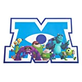 Disney Exclusive Monsters University Place Mat