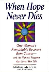 Her Life: Marlene McKenna, Tom Monte: 9781575665092: Amazon.com: Books