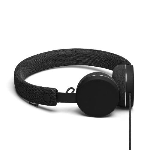 Urbanears Humlan The Wash And Wear Headphone - Black