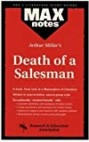 Image of Death of a Salesman (MAXNotes Literature Guides)