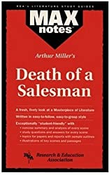 Death of a Salesman (MAXNotes Literature Guides)